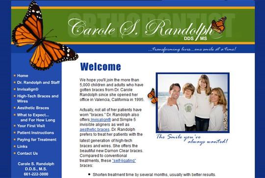Dr. Randolph