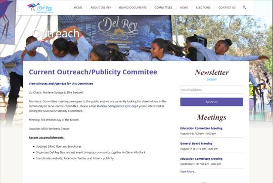 Del_Rey_Outreach