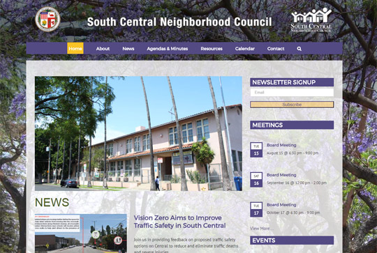SouthCentral-school