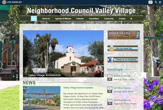 Valley_Village_church